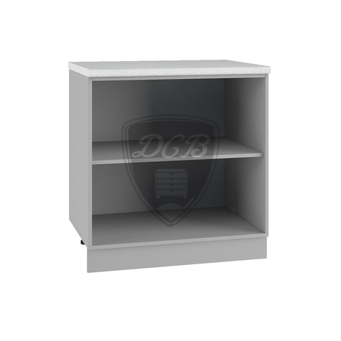 Кухня Вита шкаф нижний (2 ящика) 850*800