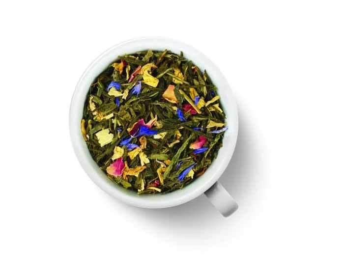 Чай зеленый Gutenberg Доброе утро, 500 г