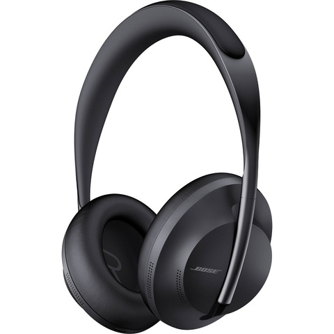 Наушники Bose Noise Cancelling 700 (Black)