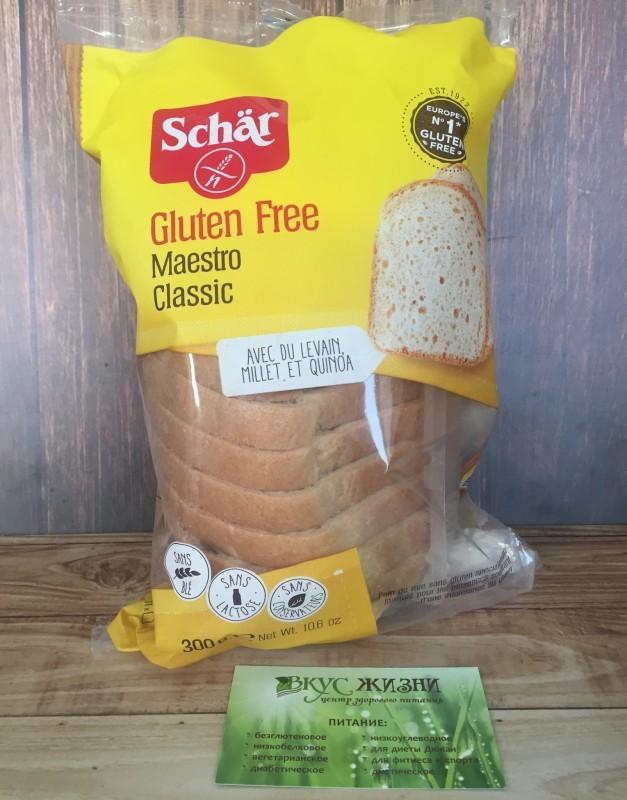 Хлеб белый резаный