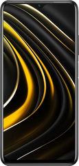 Смартфон Xiaomi Poco M3 4/128GB Black (Черный) Global Version