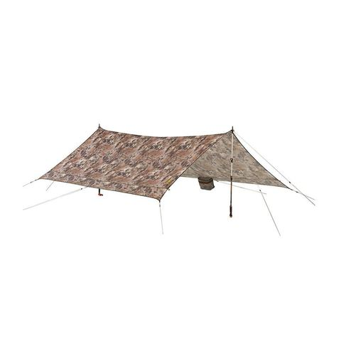 Тент SJK SATELLITE TARP Highlander
