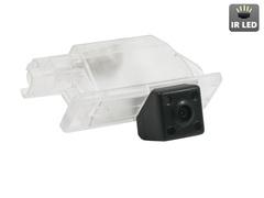 Камера заднего вида для Peugeot 407 Avis AVS315CPR (#140)