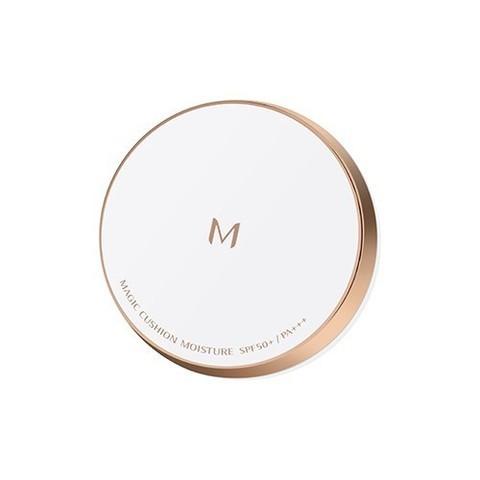 Тональное средство кушон MISSHA M Magic Cushion SPF50+/PA+++