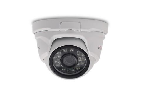 Камера видеонаблюдения Polyvision PVC-A2L-DF2.8