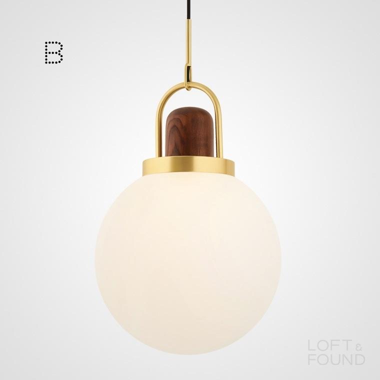 Подвесной светильник Lampatron style Alison