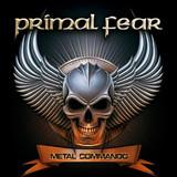 Primal Fear / Metal Commando (RU)(2CD)