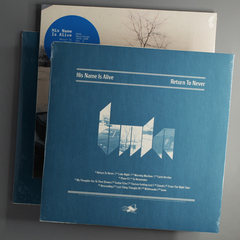 Return To Never (Home Recordings 1979 - 1986 Vol 2)