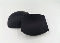Чашки бандо, размер 48, черные, (Арт: HB30/48-170), пара