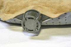Коврик самонадувающийся BTrace Warm Pad 7,192х66х7 см - 2