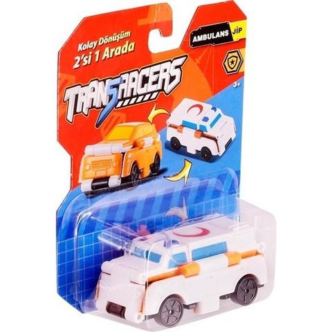 Maşın TransRacers Ambulance & SUV