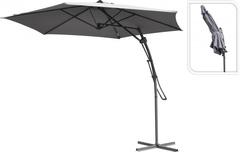 Зонт с регулировкой наклона Koopman 300 Grey