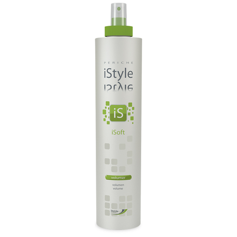 iStyle Спрей для укладки волос без газа для придания волосам объема - iSoft Volumer Periche