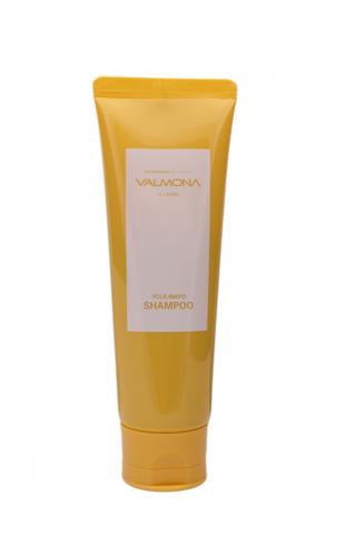 Шампунь для волос ПИТАНИЕ VALMONA Nourishing Solution Yolk-Mayo Shampoo, 100 мл