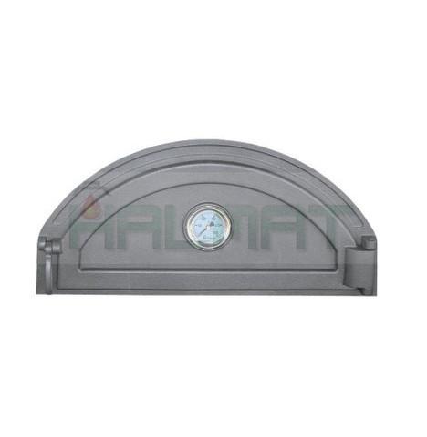 Дверца для пиццы с термометром PIZZA 7T H2214