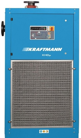 Осушитель воздуха Kraftmann KHDp VS/AC 1260