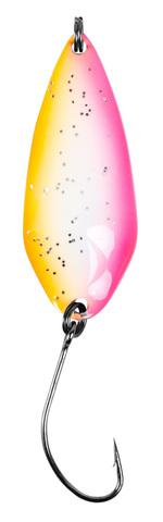 Блесна LUCKY JOHN EOS 2,4 г, цвет 004, арт. LJEOS24-004