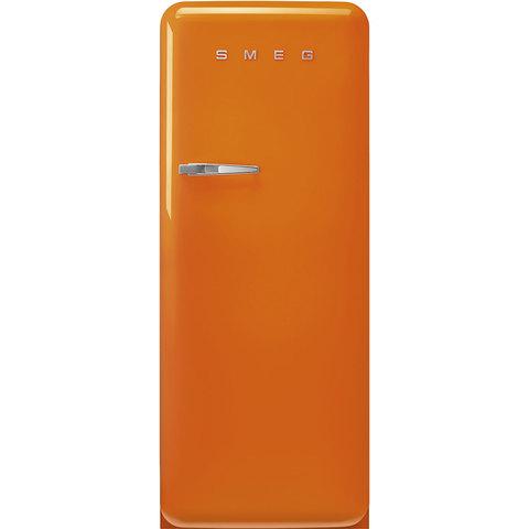 Однокамерный холодильник Smeg FAB28ROR5