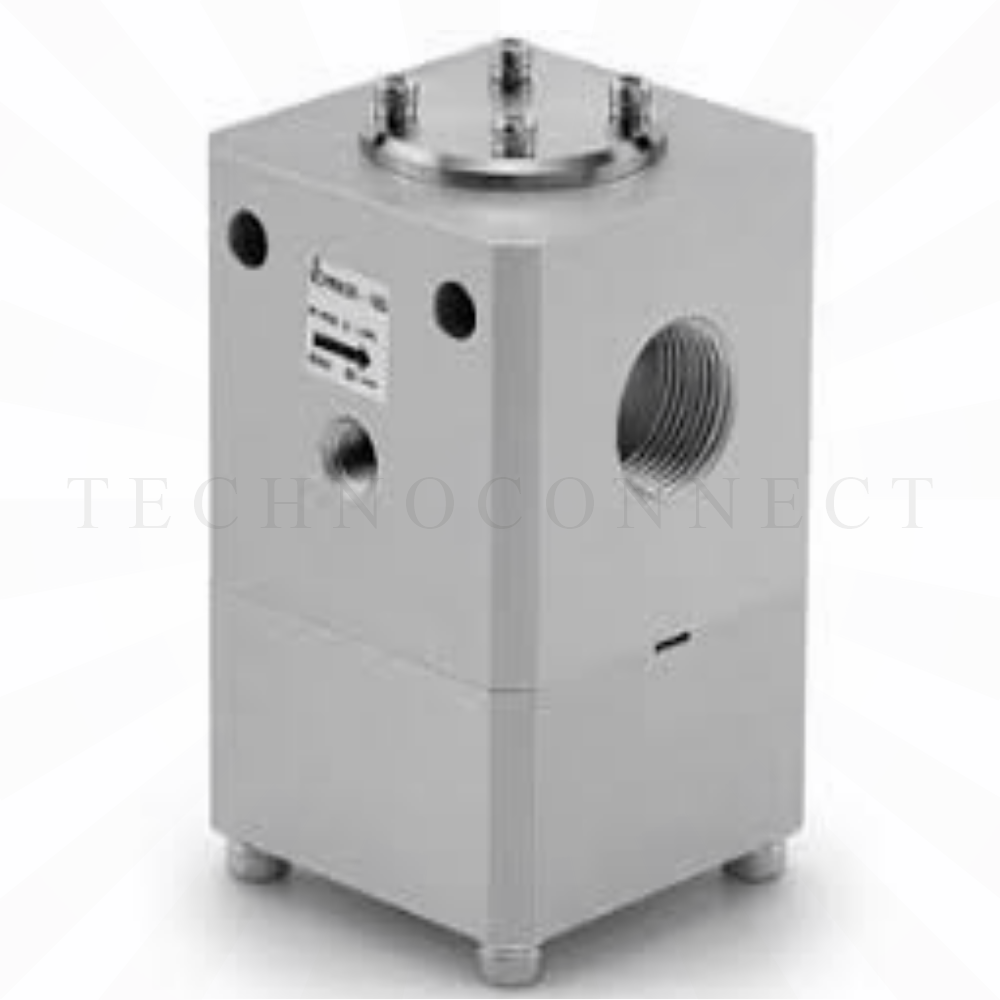 VCHRA40-14G   Регулятор давления, 0.5-4.5 МПа, G1 1/2