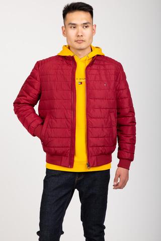 Куртка демисезонная NEW PADDED BOMBER Tommy Hilfiger