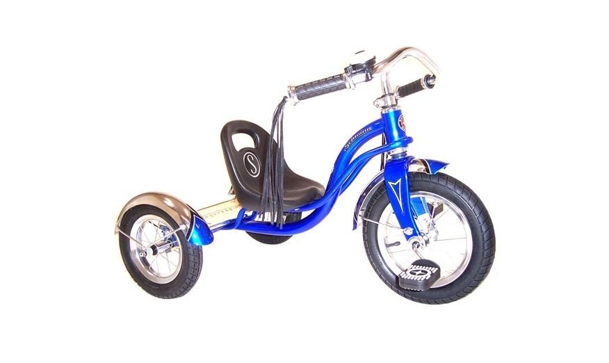 Schwinn Roadster Trike (2017)