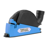 Защитный кожух MESSER тип В4 для УШМ. Диаметр 125 мм.