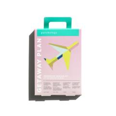 Patchology Подарочный набор Getaway Plan Kit