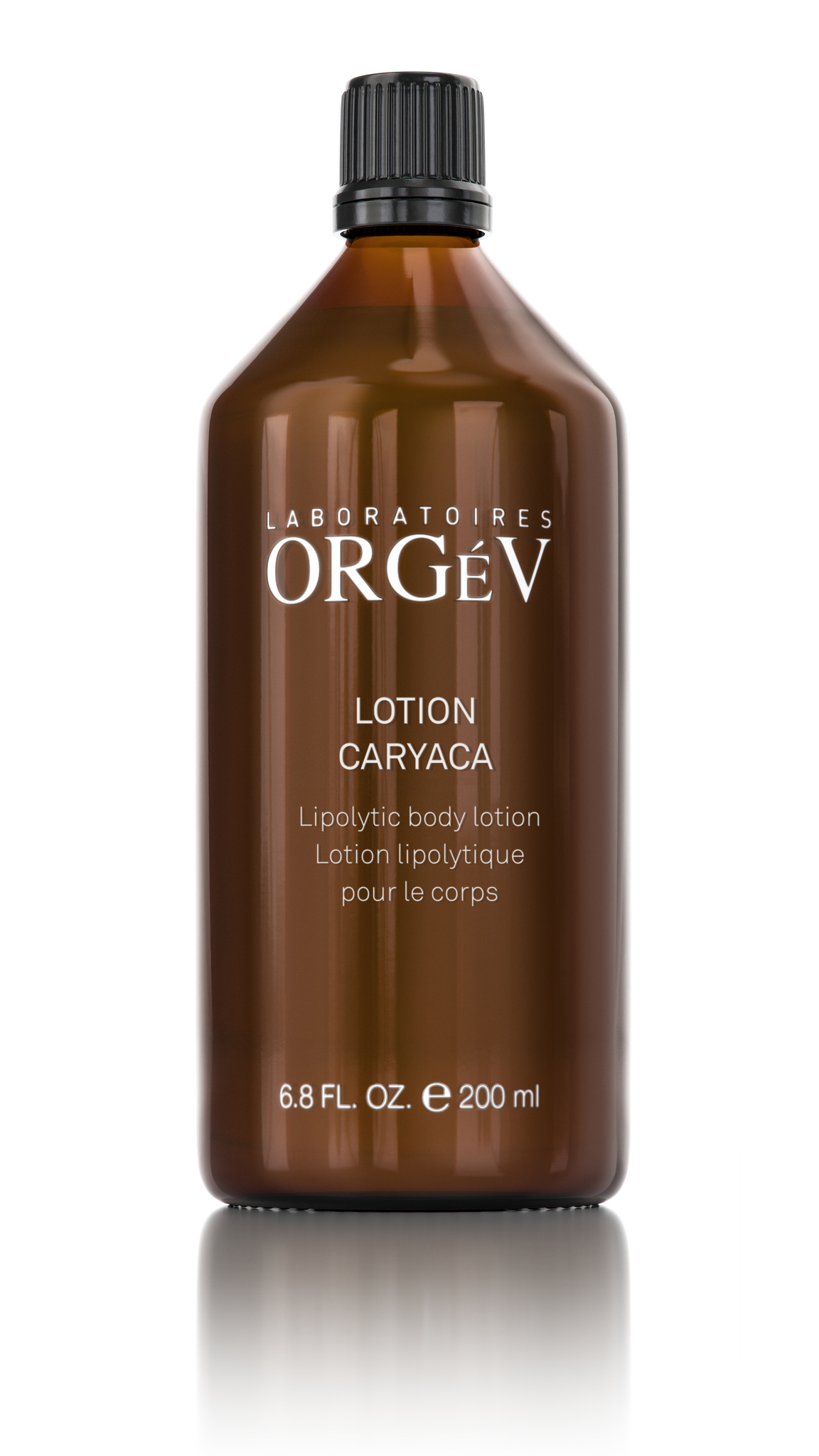 Лосьон липолитический для тела ORGéV LOTION CARYACA 200 мл