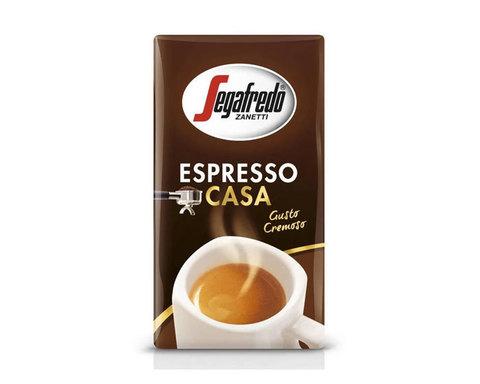 купить Кофе молотый Segafredo Espresso Casa, 250 г