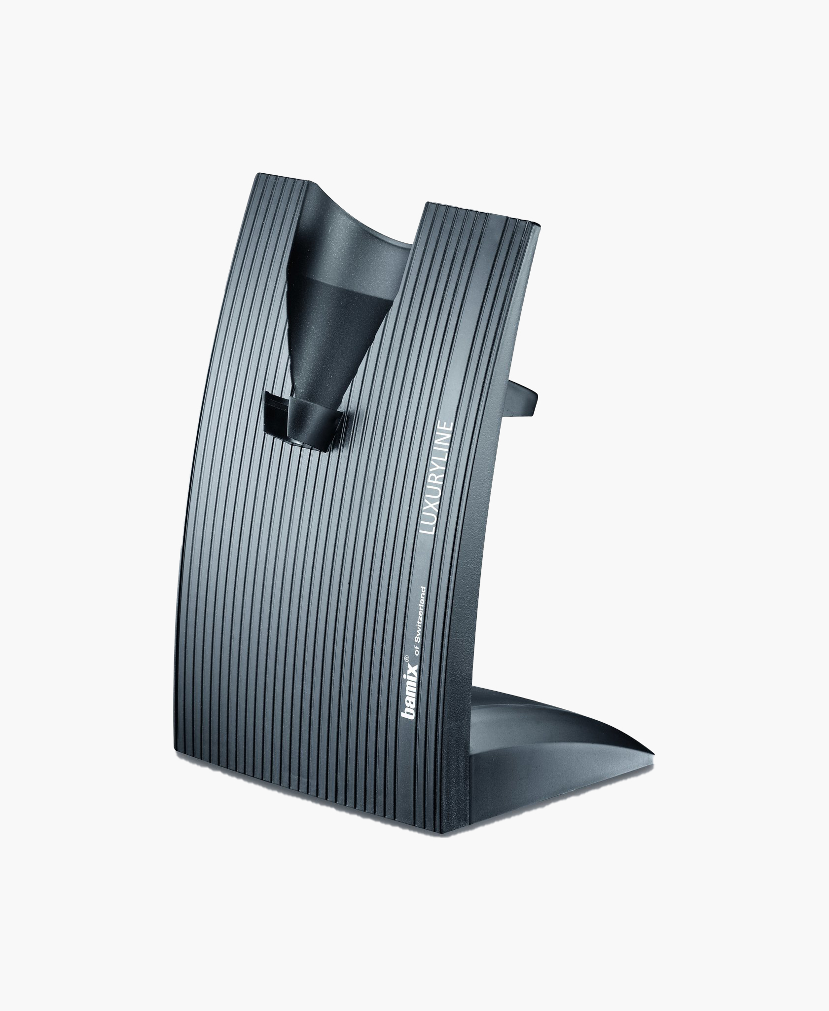 Блендер Bamix LuxuryLine M200 Carbon