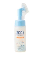 Пенка для лица  Holika Holika Soda Tok Tok Clean Pore Bubble Foam, 150 мл