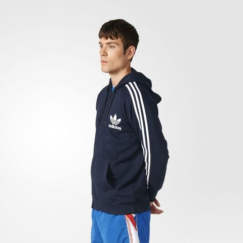 Джемпер мужской adidas ORIGINALS CLFN FT FZ