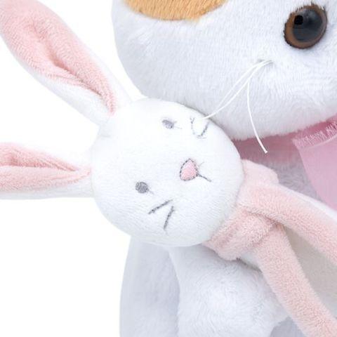 Ли-Ли Baby с погремушкой