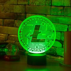 LiteCoin (Лайткоин)