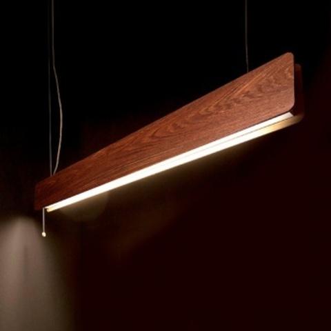 Подвесной светильник Nowodvorski OSLO OAK 9315