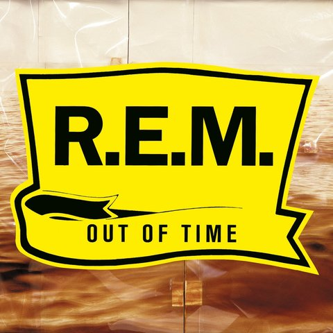 Виниловая пластинка. R.E.M. 