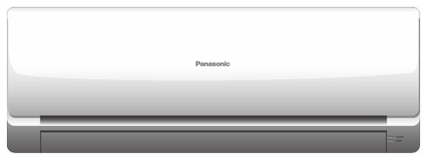 Сплит система Panasonic CS-YW12MKD / CU-YW12MKD