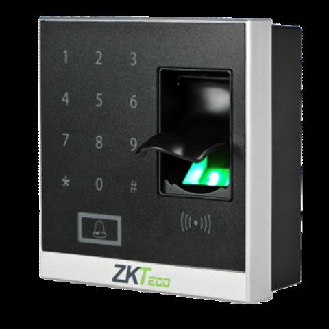 Биометрический терминал ZKTeco X8-BT