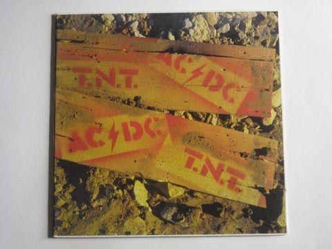 AC/DC / T.N.T. (LP)