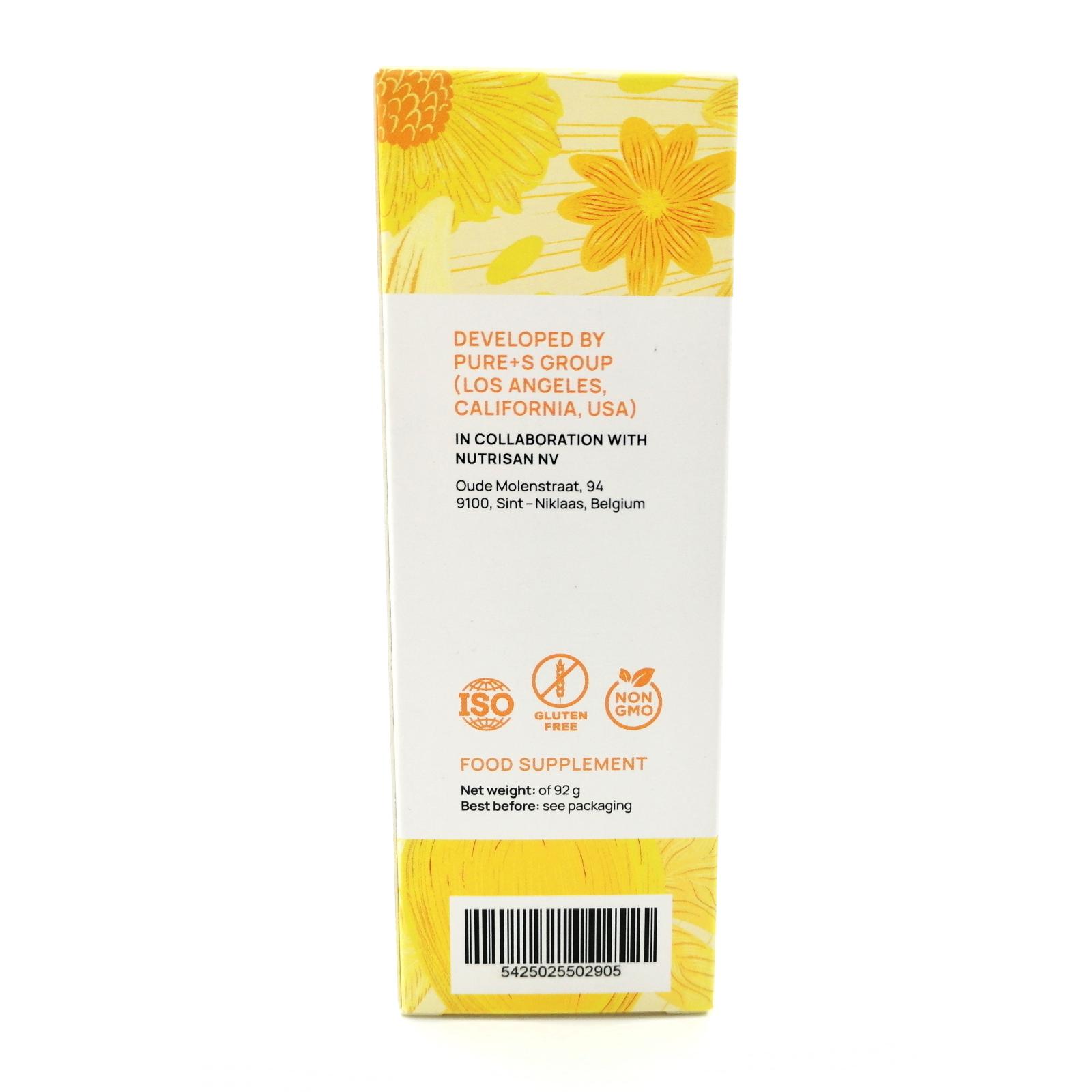 Vitamin D3 MCT Oil, PURE+S, 100 ml-4