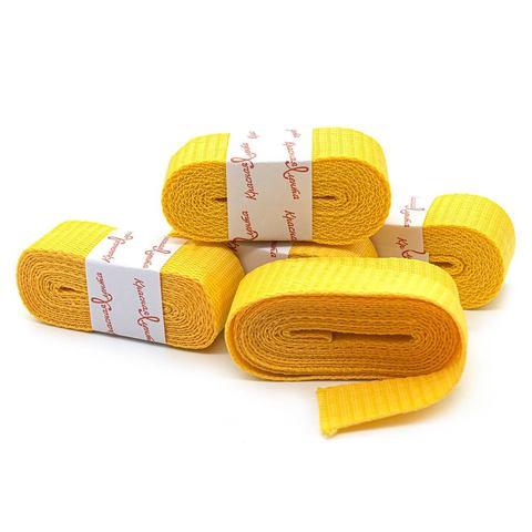 Стропа 30мм*2,5м, Желтый