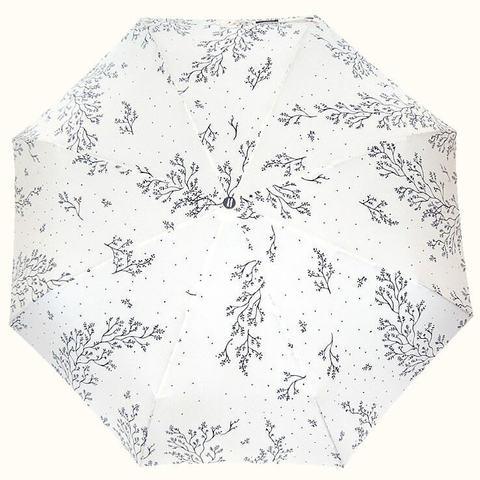 Прелестный белый зонтик Прованс