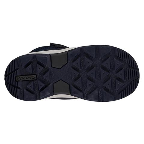 Детские ботинки Viking Play II R GTX Navy/Charcoal