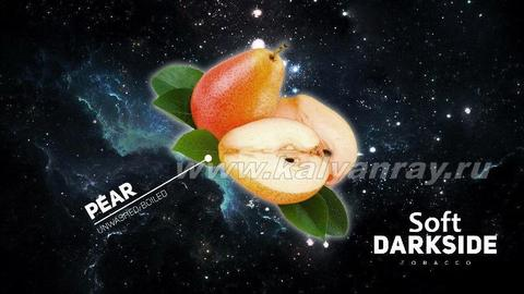 Darkside Soft Pear