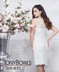 Tony Bowls TS11578