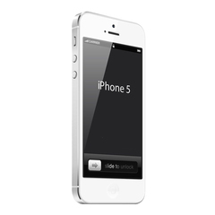 Apple iPhone 5 16GB White - Белый