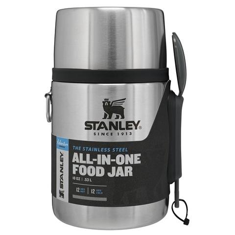 Термос для еды STANLEY ADVENTURE 0.53L