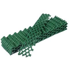 Модульное покрытие, 0,19 м2, 10мм, зелёный