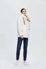 SIC-T309/01-куртка женская