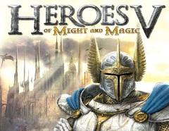 Герои Меча и Магии V (для ПК, цифровой ключ)